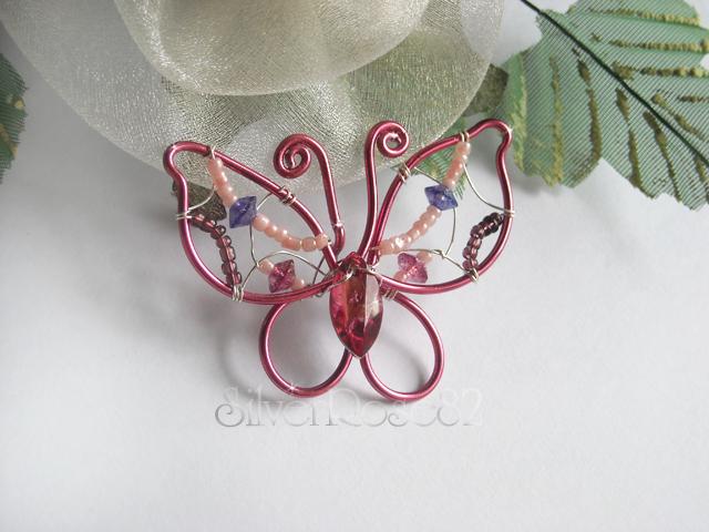 FarfallaRosa