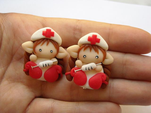 infermierine